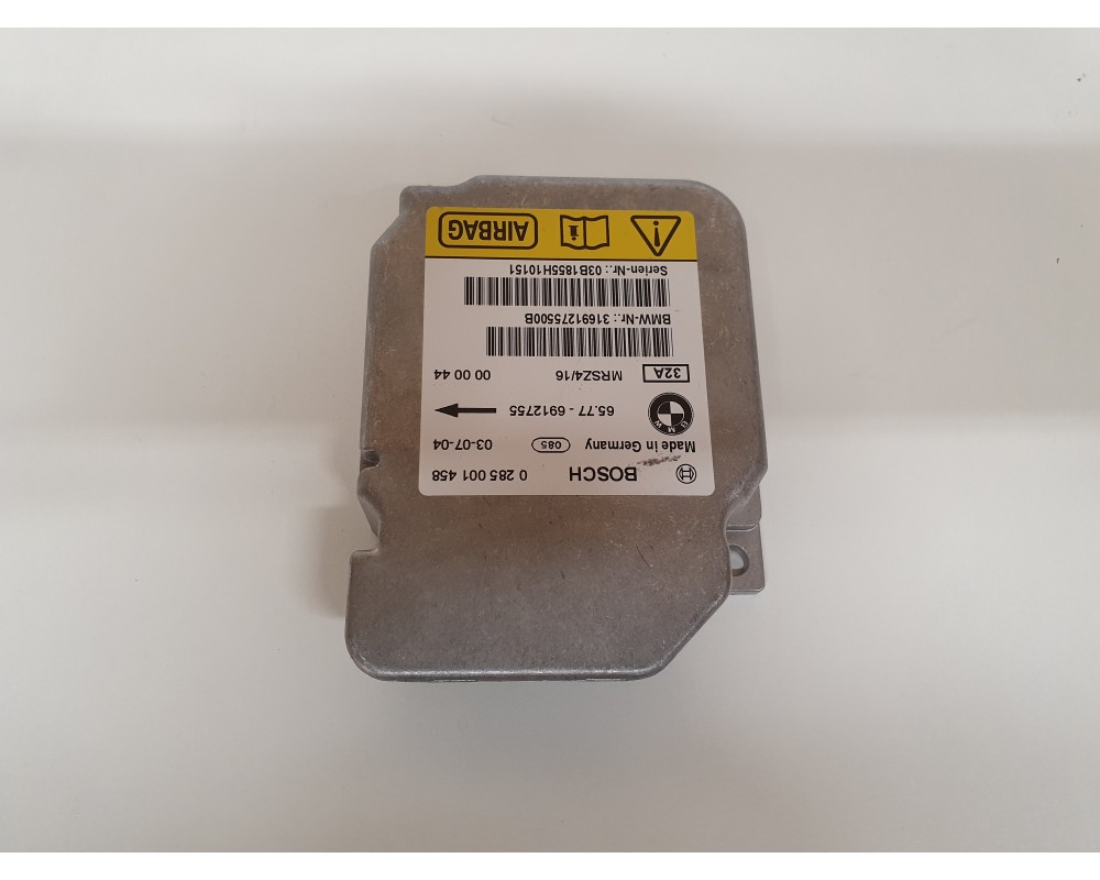 Airbag styreenhed modul 6912755-31